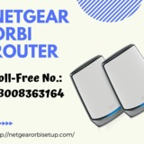 Reset Guide for Netgear Orbi Router