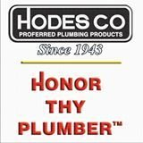 Hodes Company - Plumbing Supply and Plumbing Parts Wholesale