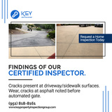 New Album of Key Property Inspection Group
