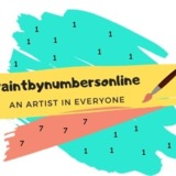 Paint by numbers online