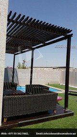 Profile Photos of Desert Dreams Design Decoration & General Maintenance LLC
