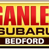 Ganley Subaru of Bedford