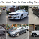 Cash for Cars in Bay Shore NY