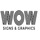 WOW signs & graphics