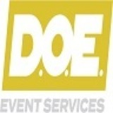Department of Events [D.O.E.]