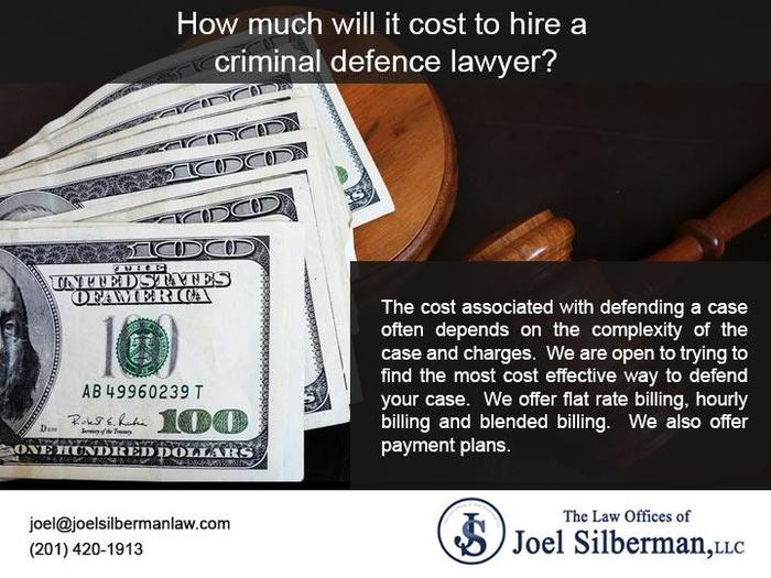 Infographics of The Law Offices of Joel Silberman LLC 549 Summit Avenue - Photo 4 of 10