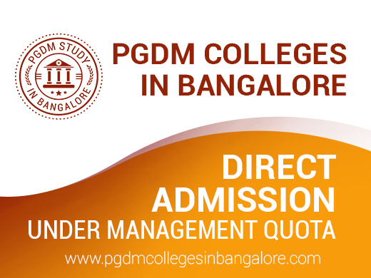 Pricelists of Top PGDM Colleges In Bangalore No.106, 1st Floor, Brigade Gardens, Church Street, MG Road, Bangalore, Karnataka, India - 560001 - Photo 1 of 1