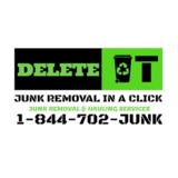 Delete-IT Junk Removal & Hauling Services