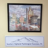 New Album of Southern Highlands Psychological Associates, Pa