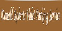 Donald Roberts Valet Parking Service