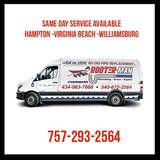 Profile Photos of Stemmle Plumbing of Hampton Roads