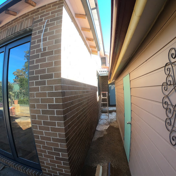 Projects of Pickles Bricklaying 8 Virginia Ave - Photo 2 of 13