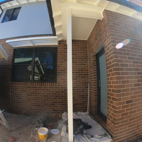 Projects of Pickles Bricklaying 8 Virginia Ave - Photo 3 of 13