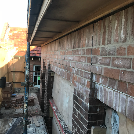 Projects of Pickles Bricklaying 8 Virginia Ave - Photo 9 of 13