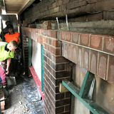 Pickles Bricklaying, Baulkham Hills