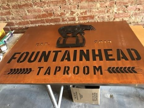New Album of Fountainhead Taproom 1617 Rossville Ave - Photo 1 of 1