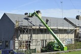 Profile Photos of Collinsville Roofing Company