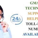 Recover Gmail Account With Support Executives