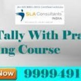 Join Best GST Course in Noida at SLA Consultants Noida Centre