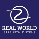 Profile Photos of Real World Strength Systems