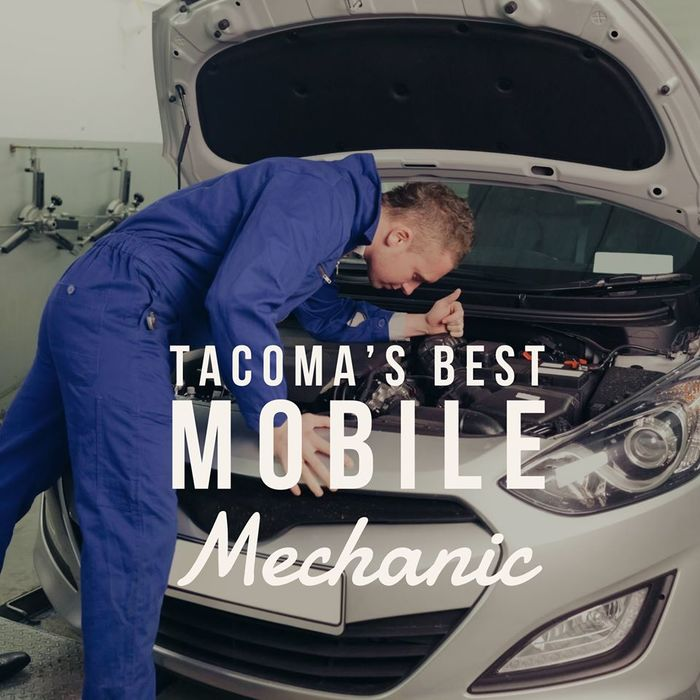 New Album of Tacoma's Best Mobile Mechanic 1120 N 10th St - Photo 3 of 3