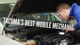 Tacoma's Best Mobile Mechanic 1120 N 10th St