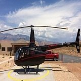Profile Photos of Zion Helicopters