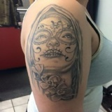 Profile Photos of China Doll Tattoo & Piercing