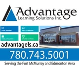 Profile Photos of Advantage Learning Solutions Inc. (Edmonton)
