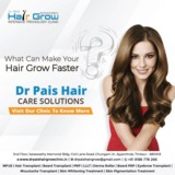 Hair Care Treatment | Laser hair Transplant