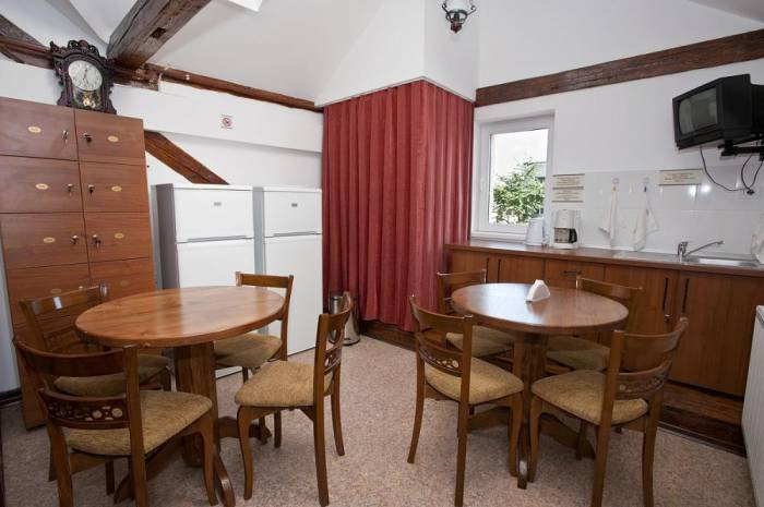 Profile Photos of Residence Ambient 3* - serviced apartments 3 Castanilor - Photo 4 of 23