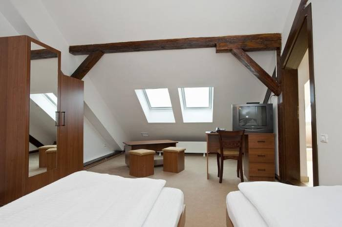 Profile Photos of Residence Ambient 3* - serviced apartments 3 Castanilor - Photo 7 of 23