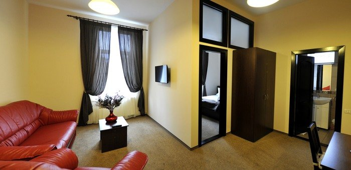 Profile Photos of Residence Ambient 3* - serviced apartments 3 Castanilor - Photo 21 of 23