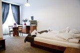 Residence Ambient 3* - serviced apartments, Brasov