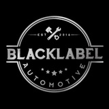 Black Label Automotive Unit 8, 8-10 O'Shea Drive