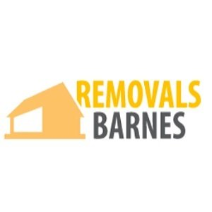 Removals Barnes