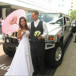 Profile Photos of Wedding Car Perth