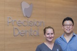 Profile Photos of Precision Dental