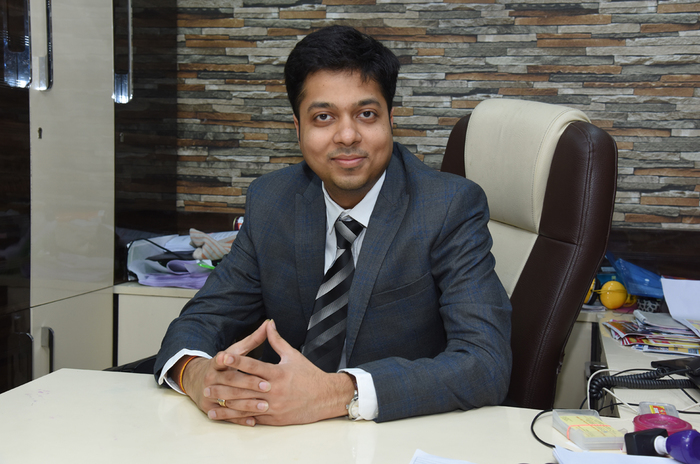 Profile Photos of Best CA Teachers | Mohit Agarwal Classes 59, Jatindra Mohan Avenue - Photo 1 of 1