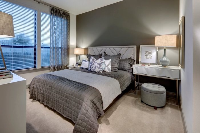 bedroom New Album of The Grand at LaCenterra 2727 Commercial Center Boulevard - Photo 2 of 9