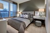 bedroom The Grand at LaCenterra 2727 Commercial Center Boulevard