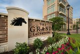building exterior The Grand at LaCenterra 2727 Commercial Center Boulevard