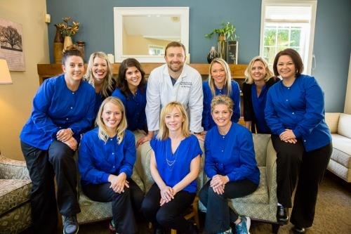 New Album of Pickens Family Dentistry 7508 NE Vancouver Mall Dr - Photo 1 of 3