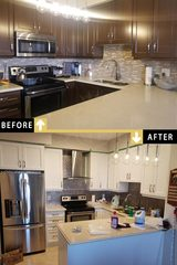 Profile Photos of Royal Cabinets Painters - Cabinet Spray Painting