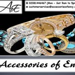 Accessories of envy limited