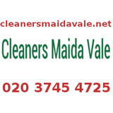 Professional Cleaners Maida Vale