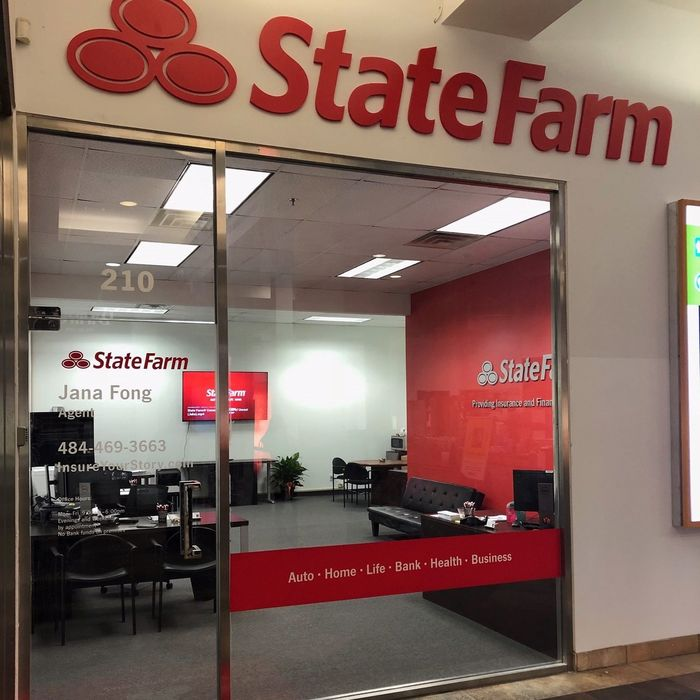 Profile Photos of Jana Fong - State Farm Insurance Agent 7050 Terminal Square, Ste 210 - Photo 1 of 1