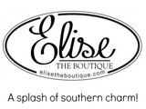 A splash of southern charm!, Elise, the Boutique, Pace