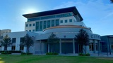 Coral Springs City Hall few blocks to the east of Coral Springs dentist Wisdom Dental, Wisdom Dental, Coral Springs