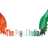 The proud india